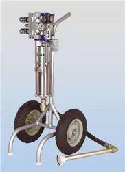 Hippo Low Pressure Paint Transfer Pumps