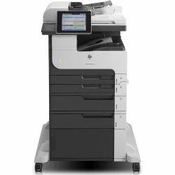 M725 HP Laser Printer Enterprise Black