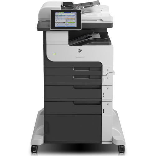 Black and White Laser Printer - M4555 HP Laser Printer