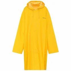 Khaki Rain Coats