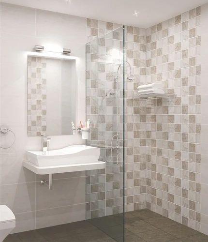 Bathroom Tiles Johnson Amp Wall Tiles Wholesaler From Jamnagar