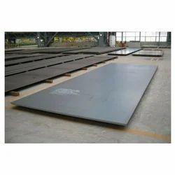 NBN 629/ D52-12 Steel Plate
