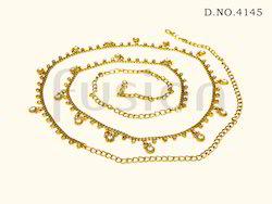 Traditional Antique Waist Belt Kandora