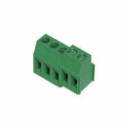 PCB安装接线端子