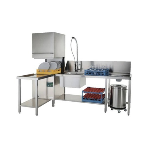 Commercial Dishwashing Layout Google Search: Hood Dishwasher Importer From New Delhi