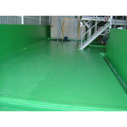 FRP Coating Services
