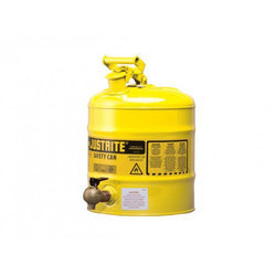 Safety Dispensing Cans for Laboratories