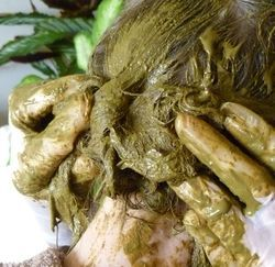 Shagun Gold 100% Chemical Free Hair Color Henna