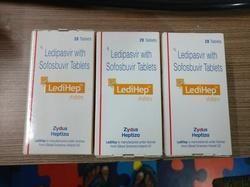 Ledihep Tablet