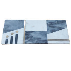 KW-693 Marble Chopping Board
