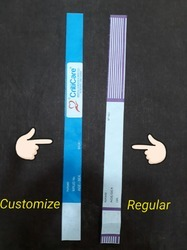 Identification Wristbands
