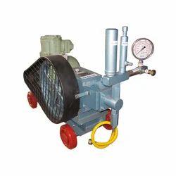 Hydrostatic Test Pump