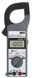 Meco 2250 Hz Clamp Meter