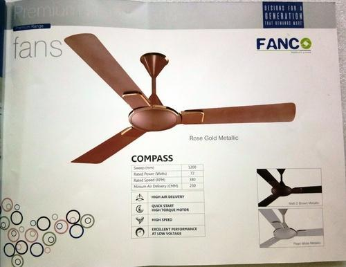 Ceiling fans vt fanco compass premium ceiling fan manufacturer vt fanco compass premium ceiling fan mozeypictures Gallery