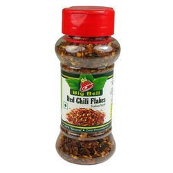 Red Chilli Flakes 50gm