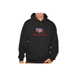 Men's Black Sweatshirt
