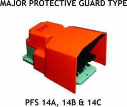 Foot Switch PFS 14 C