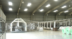 Complete Woven Sack Production Line