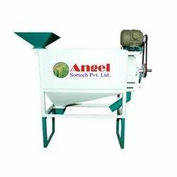 1 HP Wheat Crusher Machine