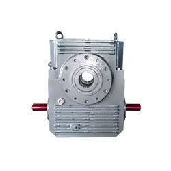 Worm Reduction Gearbox - Standard