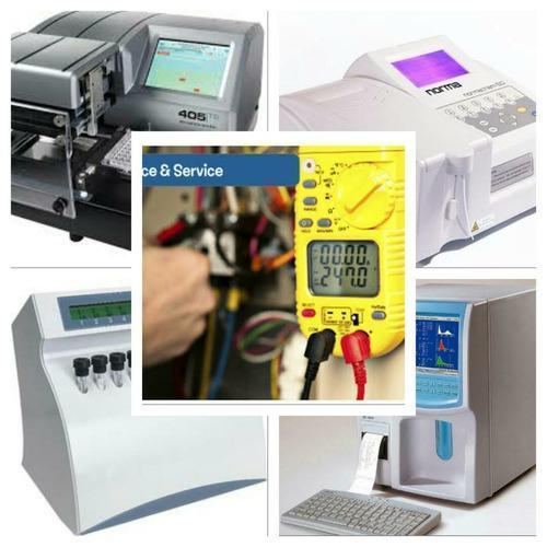 Medical Equipment AMC Service Wholesale Trader from