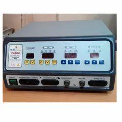 Micro Surgical Diathermy Machine