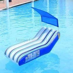Lounge with Sunshade