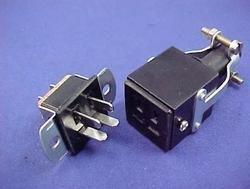 John Plug and Socket