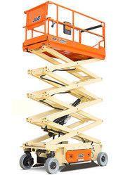 Aerial Work Platform Man Lift
