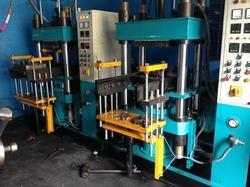 Automatic Rubber Moulding Presses
