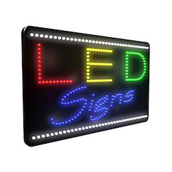 LED Signs Board
