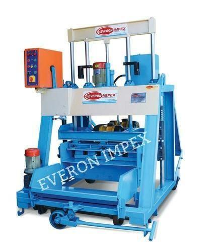 cement brick machine concrete brick making machine manufacturer