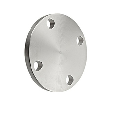 Duplex Stainless Steel Slip On Flanges
