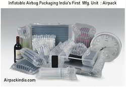 Inflatable Airbag Packaging