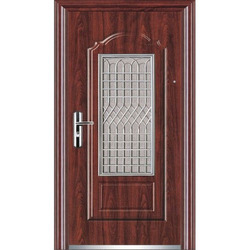 Residential Door