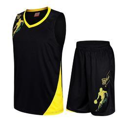 Basketball Jersey Set