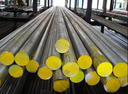 Astm/ASME 479 Stainless Steel Round Bar