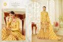 Round Sarara Salwar Suit
