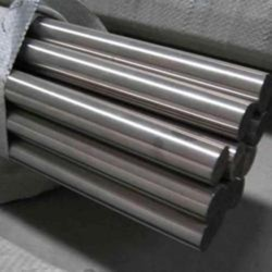 Stainless Steel Forged Round Bar