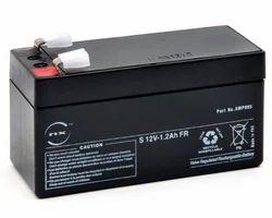 Monitor Battery