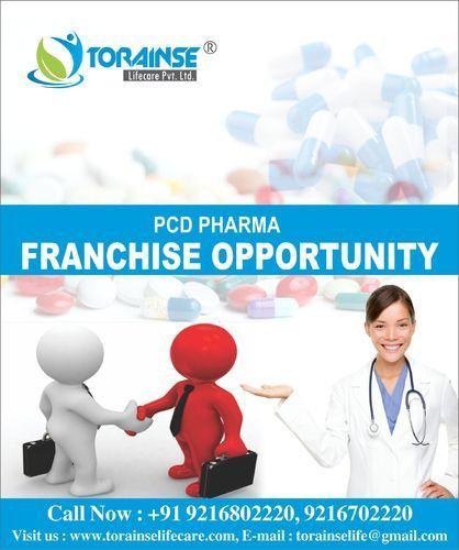 Pharma Frenchisee in Nepal