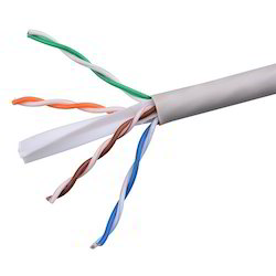 Twisted Pair Shielded Cable