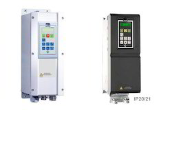 AC Drives For Extruder Application