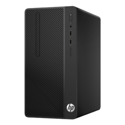 HP Commercial Desktop