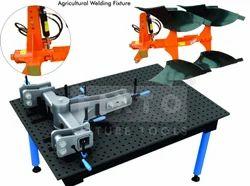 Agriculture Welding FIxture