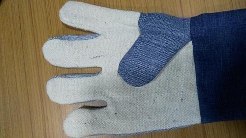 Khaddi Ceramic Tile Hand Gloves