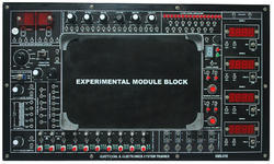 Electrical & Electronics Trainer Kit