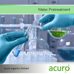 Water Pretreatment Chemical