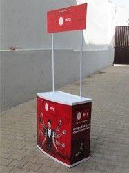 Regular Promotion Kiosk