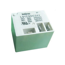 Electrical Leone PCB Power Relays